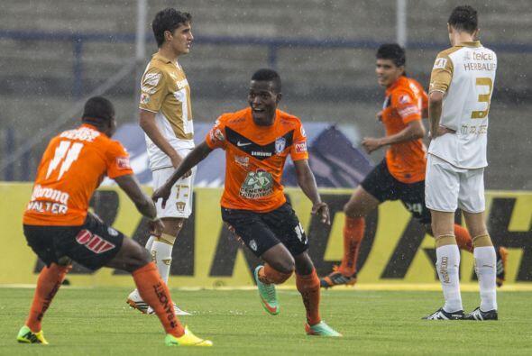 Valencia seguramente ya le ha hablado al estratega Gustavo Quiñones del...