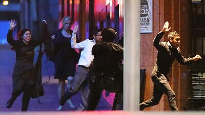 Horror en Sídney, mueren el secuestrador y 2 rehenes durante el rescate