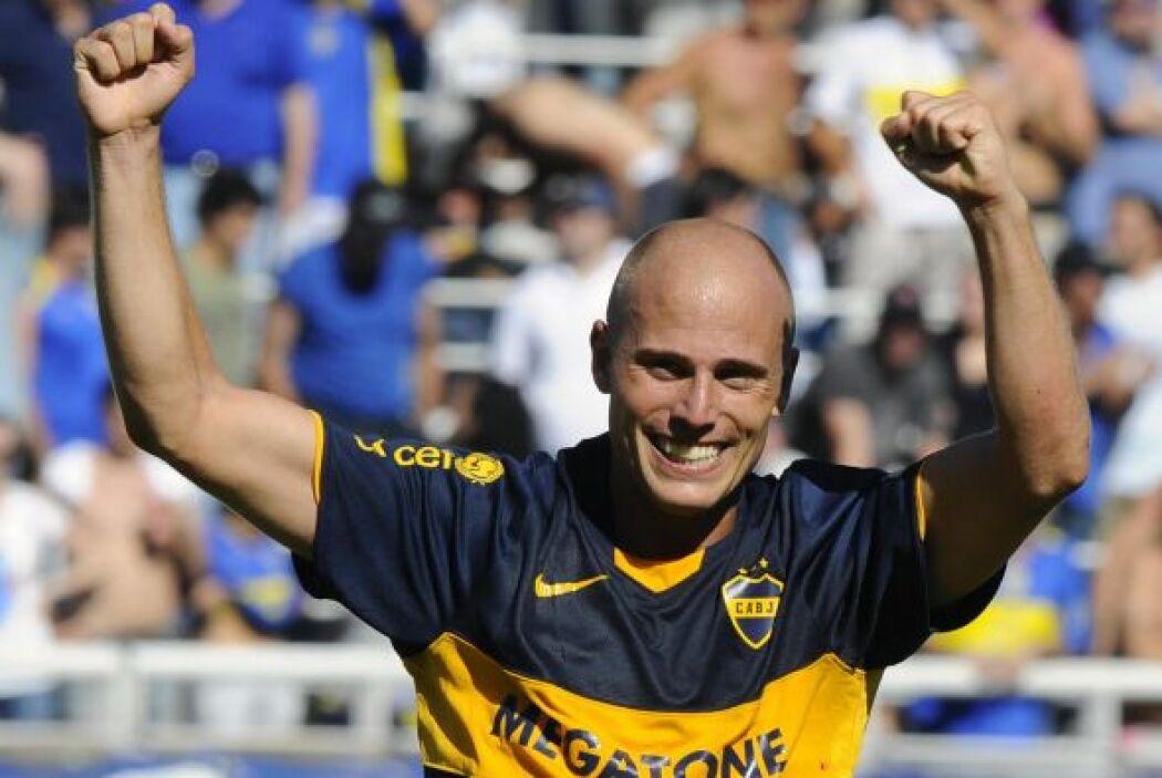 Luciano Figueroa no pudo consolidarse con Cruz Azul pero por esas cosas...
