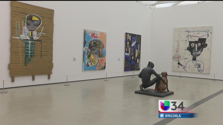 """Museo """"The Broad"""", una joya en el centro de Los Angeles"""