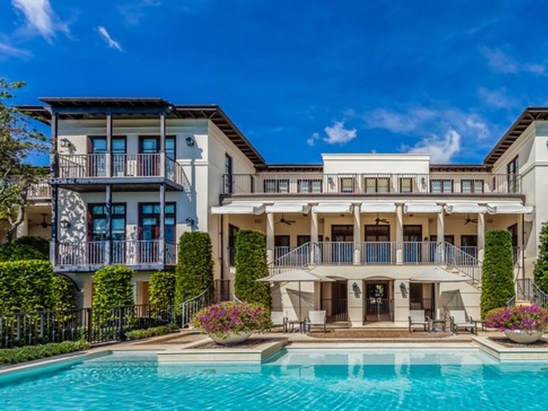 Millonaria la venta de antigua mansión de Cher en Coral Gables