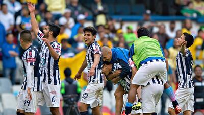 América 3 - Pachuca 4: Los 'Tuzos' eliminan a las Aguilas en final de vé...