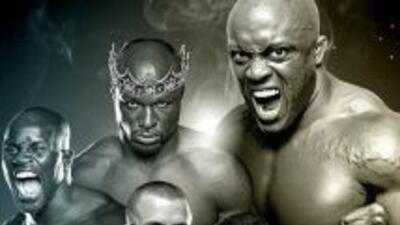 Pat Curran defenderá el título pluma de Bellator ante Patricio Pitbull.