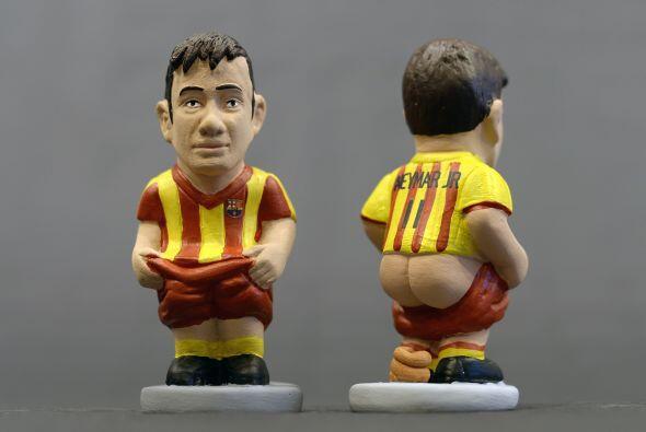 La tradición navideña de cataluña ya sacó sus figuritas de cerámica de l...