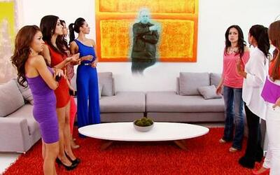 Conoce a los personajes de la 'webnovela' La Heredera de NuestraBellezaL...