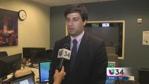 Autoridades colombianas en GA reaccionan ante la crisis en la frontera c...