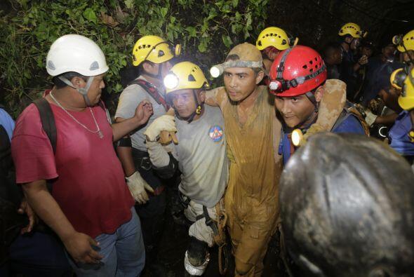 El viernes, el gobierno de Nicaragua pidió ayuda a México, Venezuela y C...