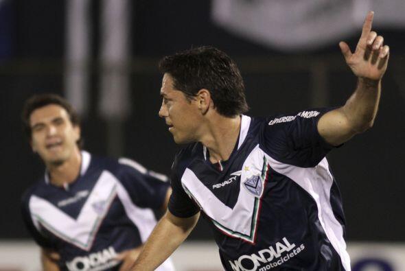 Guillermo Franco volvió a jugar luego de varios meses de ausencia por le...