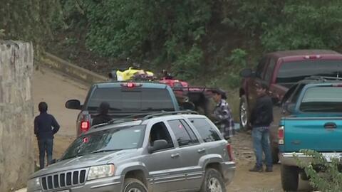 La guerra por el control del Cártel de Sinaloa deja ya 13 muertos en ese...