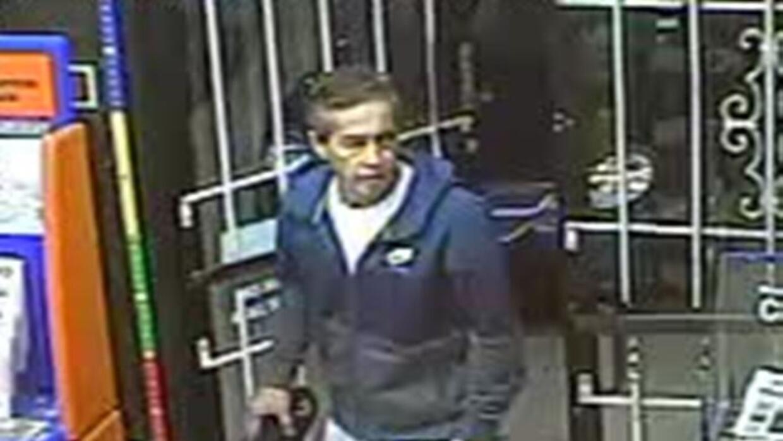 La policía de Houston busca a hispano víctima de secuestro suspect1.jpg