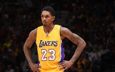 Williams es el suplente con más puntos en la NBA esta temporada