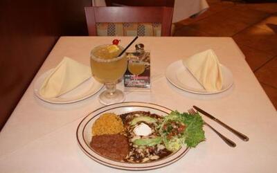 Houston es una de las ciudades en el país con mayor número de restaurant...