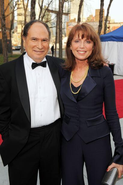 La actriz que nació en Nueva York, luchaba contra un cáncer de mama, con...