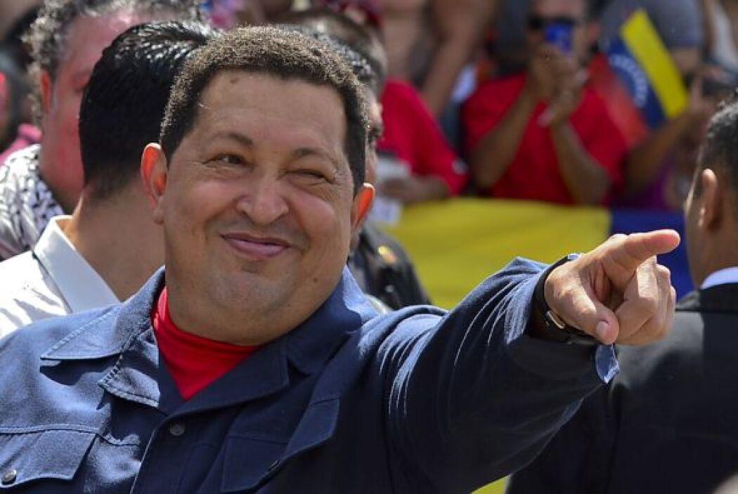 20 de octubre 2012 Chávez admitió que su salud afectó su desempeño en la...