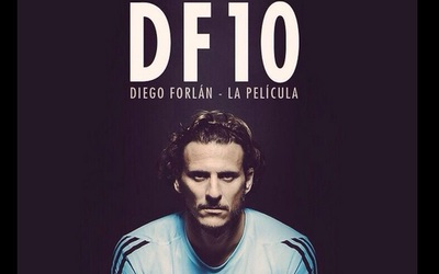 Relatará la carrera de Diego Forlan