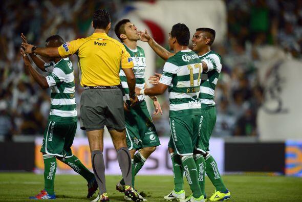 El equipo de Torreón alcanzó su cuarto campeonato tras los que ganó en l...