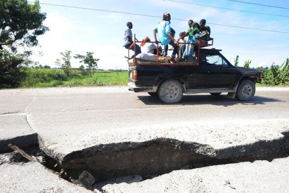 La Organización de las Naciones Unidas (ONU) se comprometió a acelerar l...