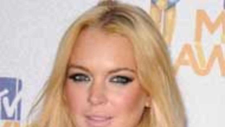 Lindsay Lohan violó los términos de su libertad condicional ad9063e784e1...