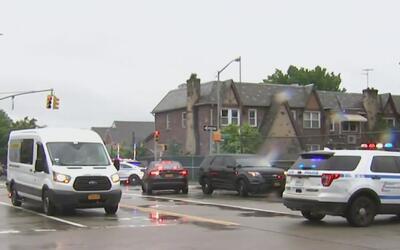 Al menos tres personas resultaron heridas tras accidente de tránsito en...