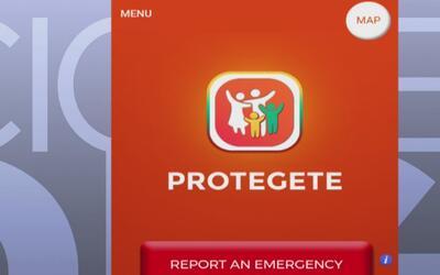Protégete App, una herramienta para evitar la deportación y separación d...