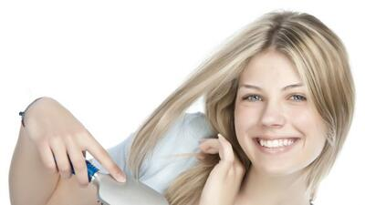 Cómo hacer acondicionadores para el cabello