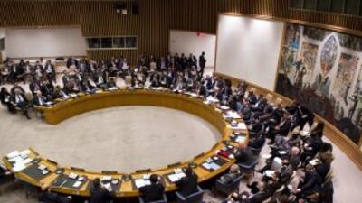 El organismo buscagarantizar la integridad territorial de ese país afri...