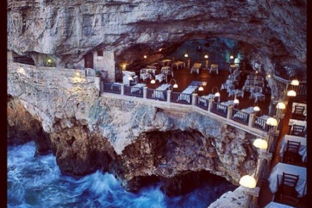 Te imaginas una cita romantica con tu pareja en este lugar!   Foto Crédi...