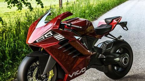 Esta es la motocicleta eléctrica que quiere triunfar en el segmen...