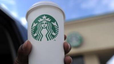 Starbucks llegó a Colombia.