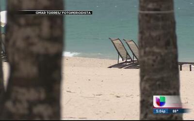 Atacan a dos turistas colombianas en Isla Verde