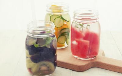 delicias que puedes llevar en un jar
