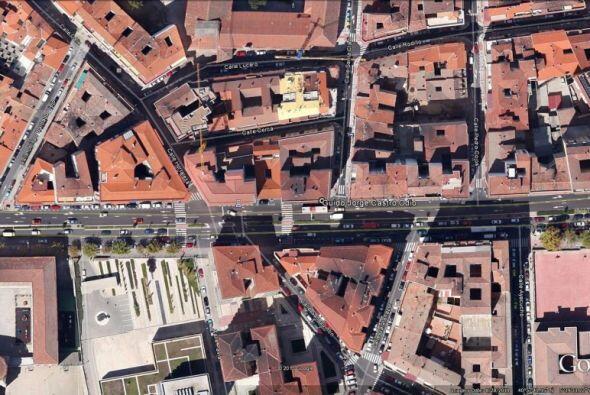 Guido Jorge Castro Odio vive en Canalejas 144-146, 37001, Salamanca, Esp...