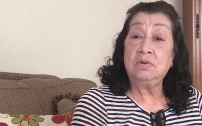 Mujer hispana denuncia haber sido estafada por una pareja que dijo haber...