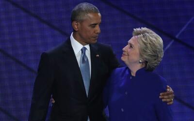 Nuevas filtraciones de WikiLeaks, que involucran al Presidente Barack Ob...