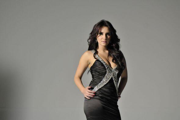La sexy coach de Va por ti dio vida a un personaje muy complejo en Mujer...