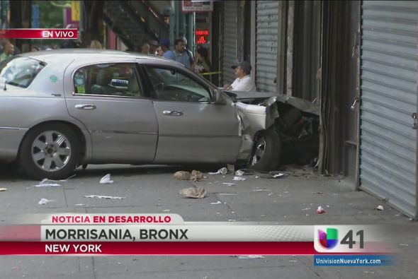 En el más reciente caso, un chofer de un taxi sin medallón murió tras es...