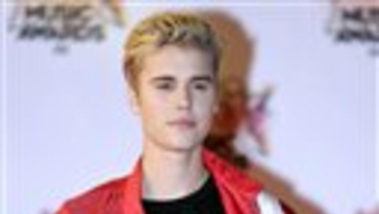 En esta foto del 7 de noviembre del 2015, Justin Bieber en Cannes, Franc...