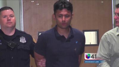 Arrestan a sospechoso del asesinato de una joven