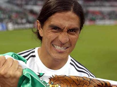 El fútbol honra a la historia de MéxicoDespués de u...