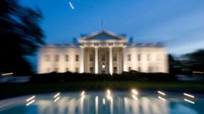 La Casa Blanca refuta acusaciones de utilizar la reforma migratoria como...