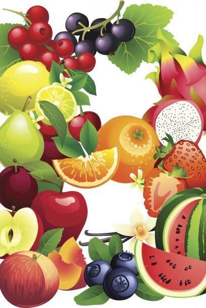 Los expertos recomiendan incluir en tu dieta todo alimento que te aporte...