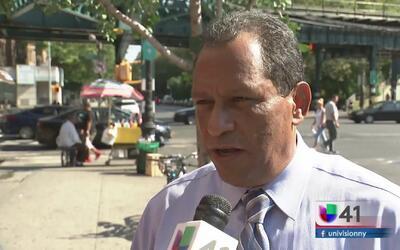 Una declaración genera polémica entre la comunidad dominicana