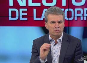 Néstor de la Torre regresaría a trabajar a Chivas, pero no con Jorge Ver...