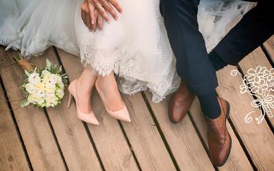 Cada ramo debe de ser único al igual que la novia.