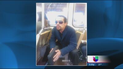 Asesinan a padre de tres en parada de bus