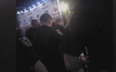 Video de cámaras corporales muestran cómo quedó Pulse después del tiroteo