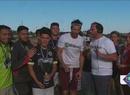 América y Real Chivas, campeones de Copa Univsion