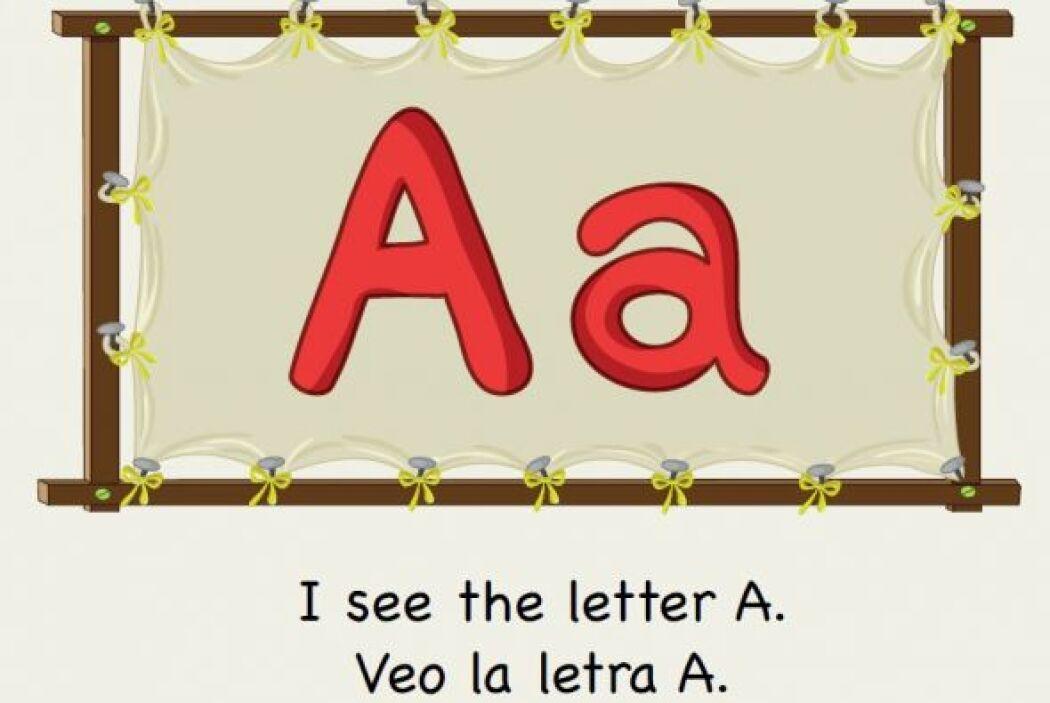 Te traemos este primer librobilingüede nivel Acon las frases más usad...