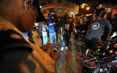En Venezuela se registraron 19,133 asesinatos en 2009 según un estudio d...