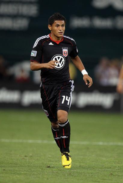 Andy Najar, presente y futuro del fútbol hondureño, quiere dejar atrás e...